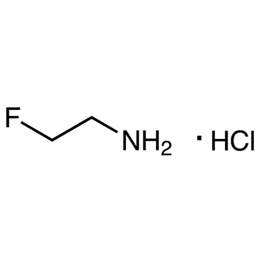 2-Fluoroethylamine Hydrochloride