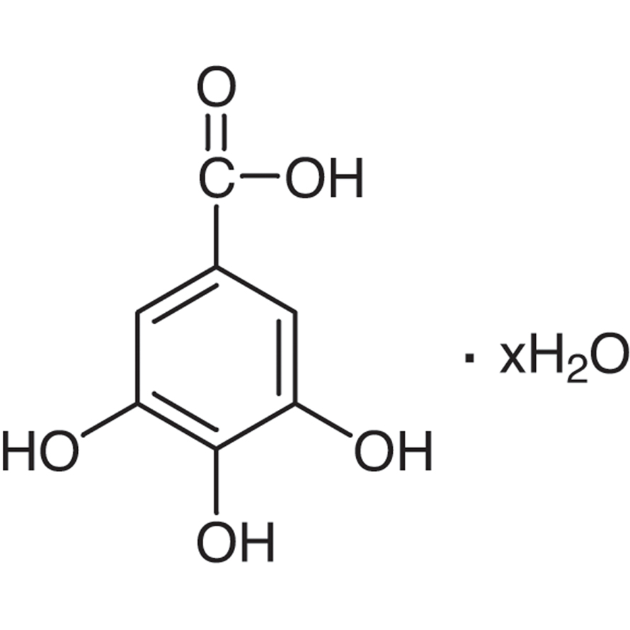 Gallic Acid Hydrate
