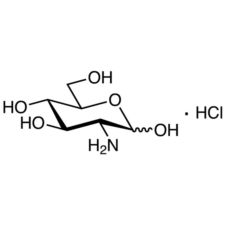 D-(+)-Glucosamine Hydrochloride