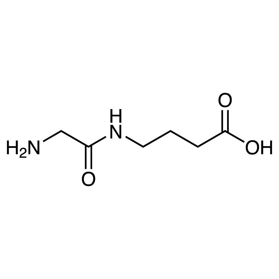 Glycyl-4-aminobutyric Acid