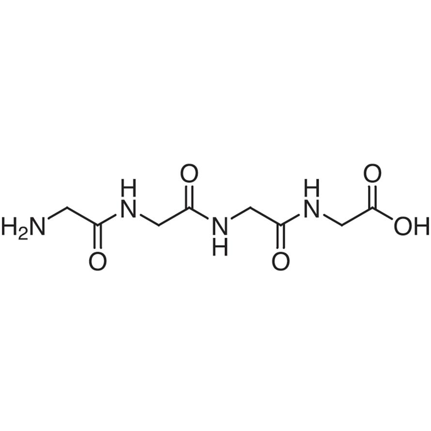 Glycylglycylglycylglycine