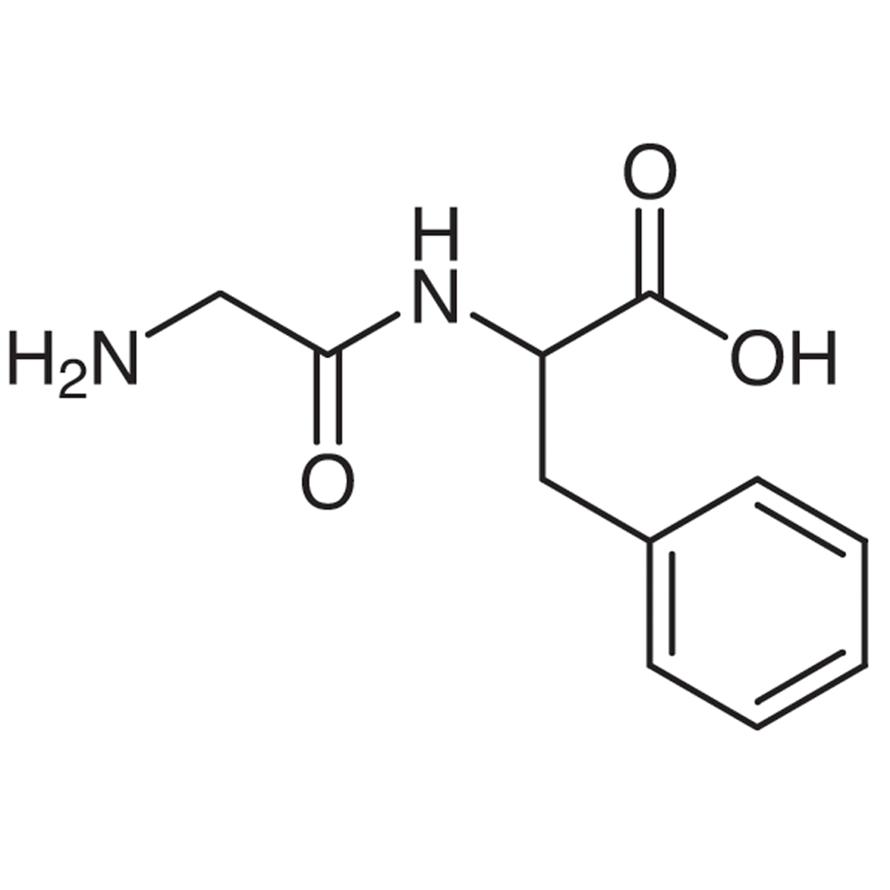 Glycyl-DL-phenylalanine