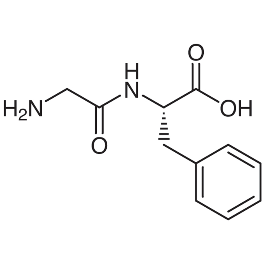 Glycyl-L-phenylalanine