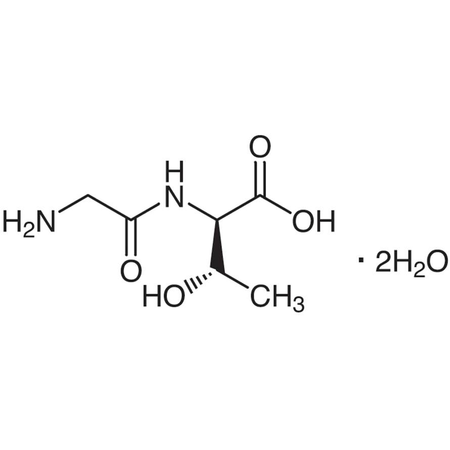 Glycyl-D-threonine Dihydrate