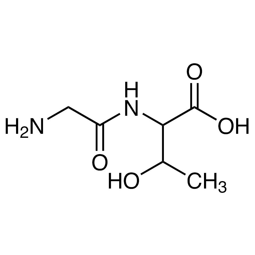 Glycyl-DL-threonine Hydrate