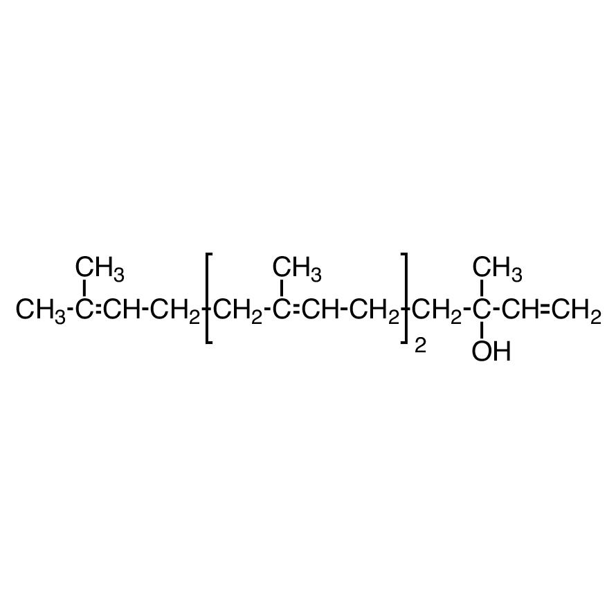 Geranyl-linalool (mixture of isomers)