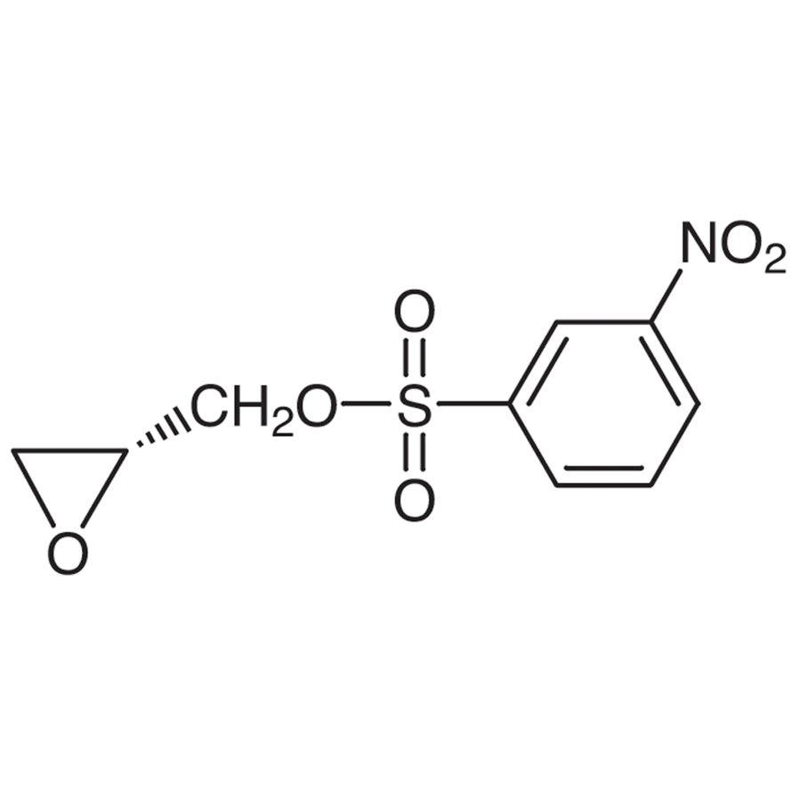 (R)-Glycidyl 3-Nitrobenzenesulfonate