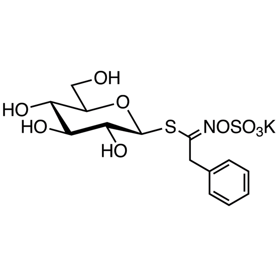 Glucotropaeolin Potassium Salt