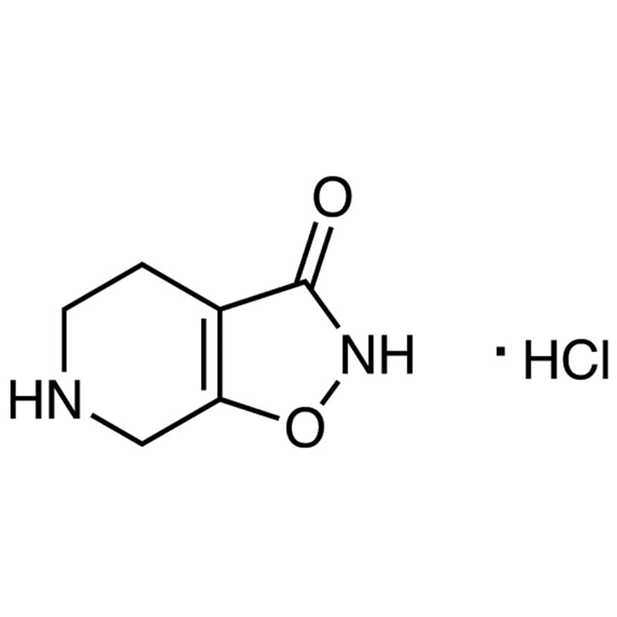 Gaboxadol Hydrochloride