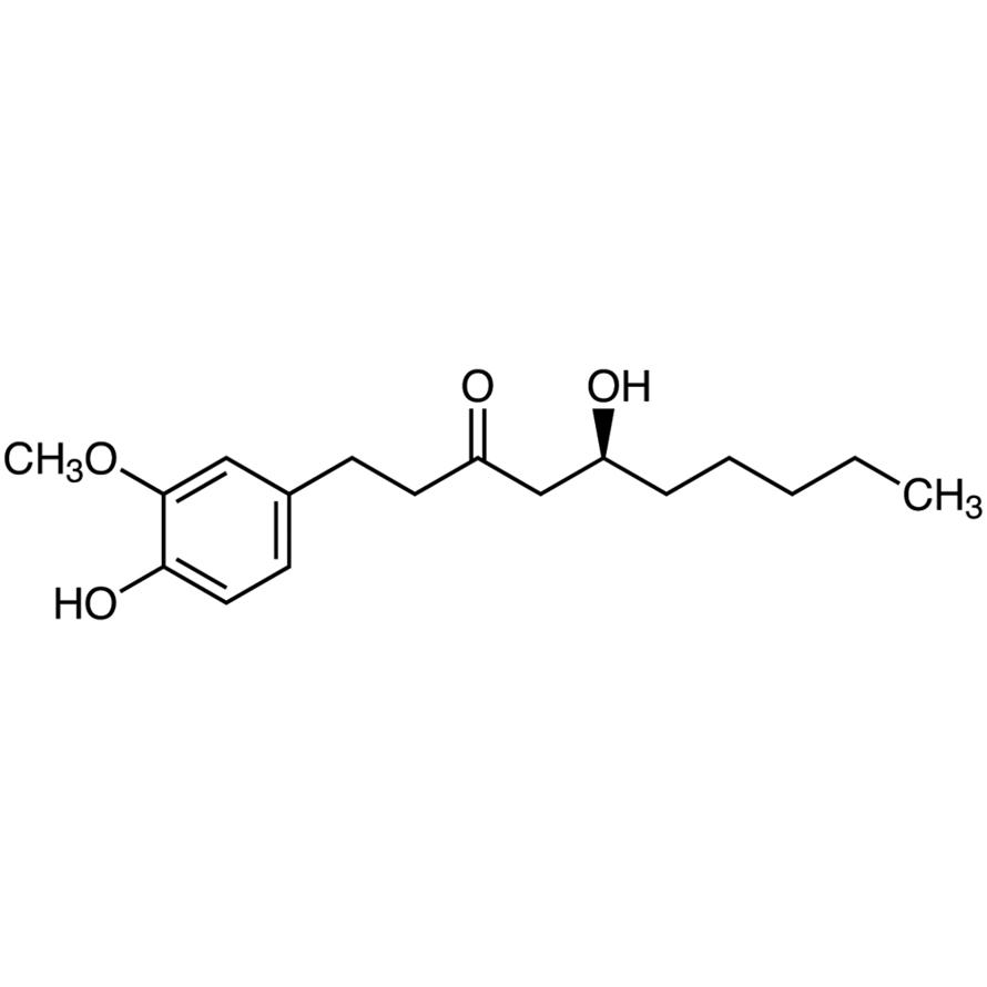 [6]-Gingerol