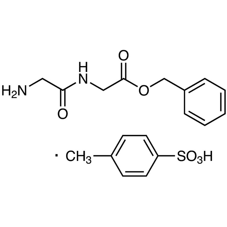 Glycylglycine Benzyl Ester p-Toluenesulfonate