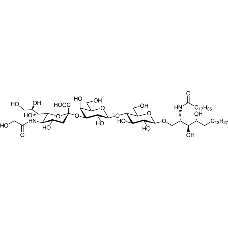 Ganglioside GM3(Neu5Gc) (phyto-type)