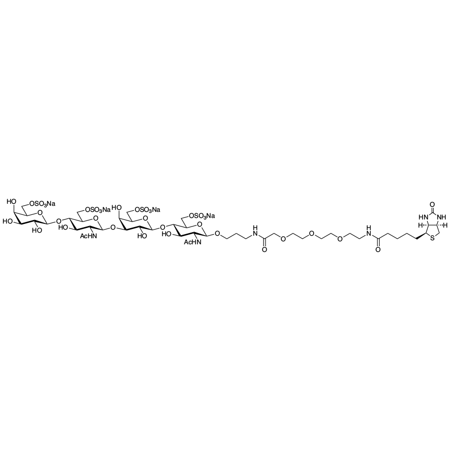 L4-L4--PEG3-biotin