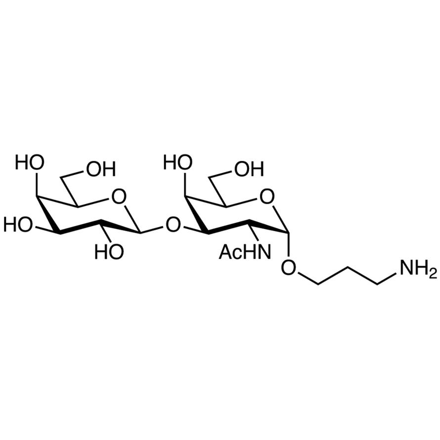 Gal(1-3)GalNAc--propylamine