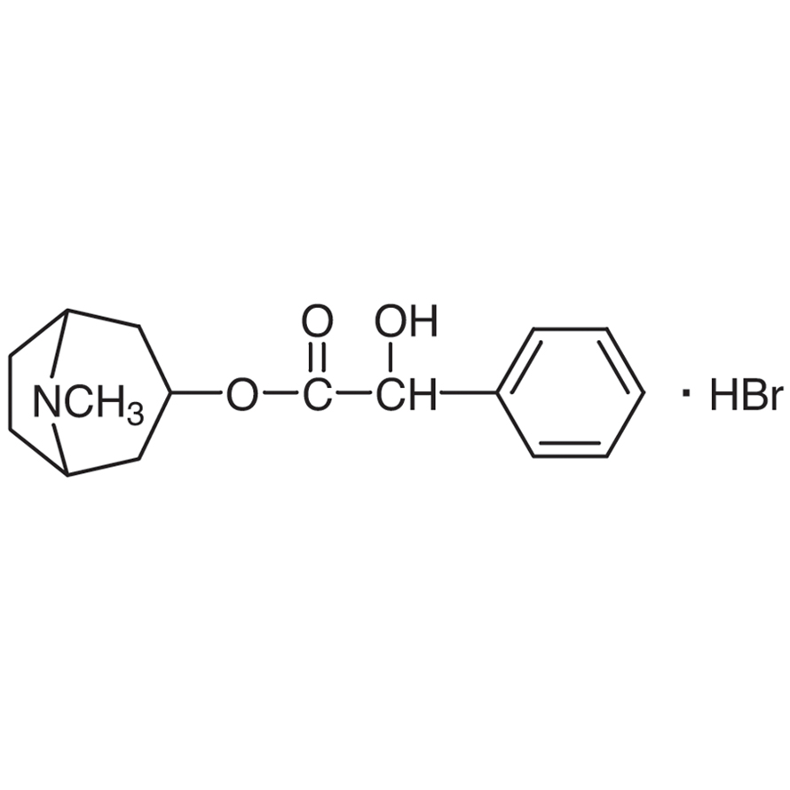 Homatropine Hydrobromide