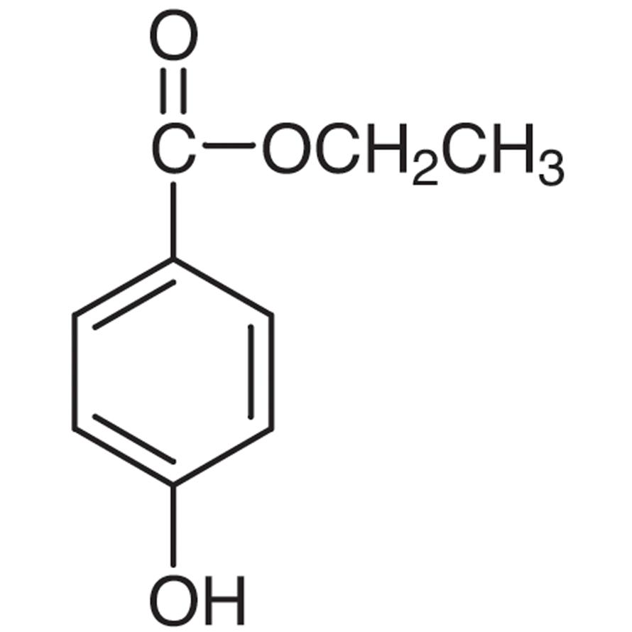 Ethyl 4-Hydroxybenzoate