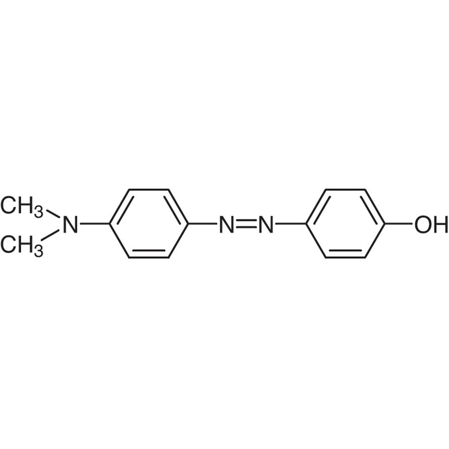 4-Hydroxy-4'-dimethylaminoazobenzene