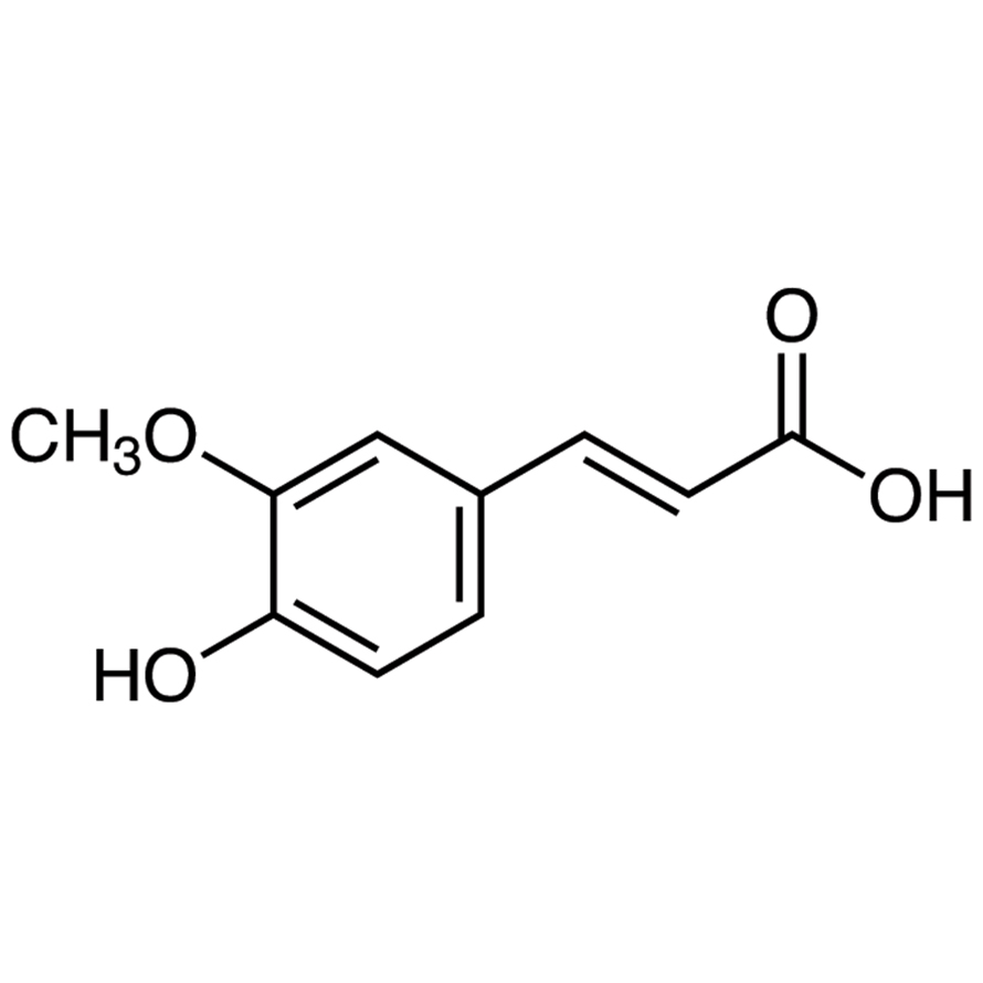 trans-Ferulic Acid