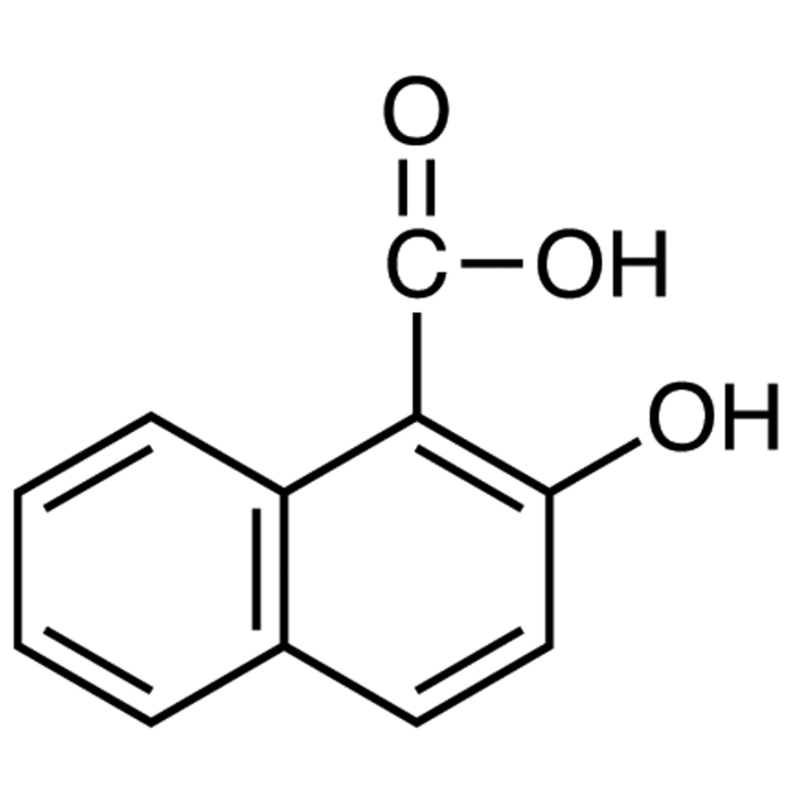2-Hydroxy-1-naphthoic Acid