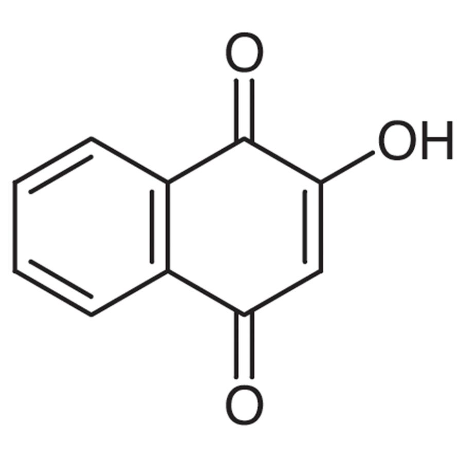 2-Hydroxy-1,4-naphthoquinone