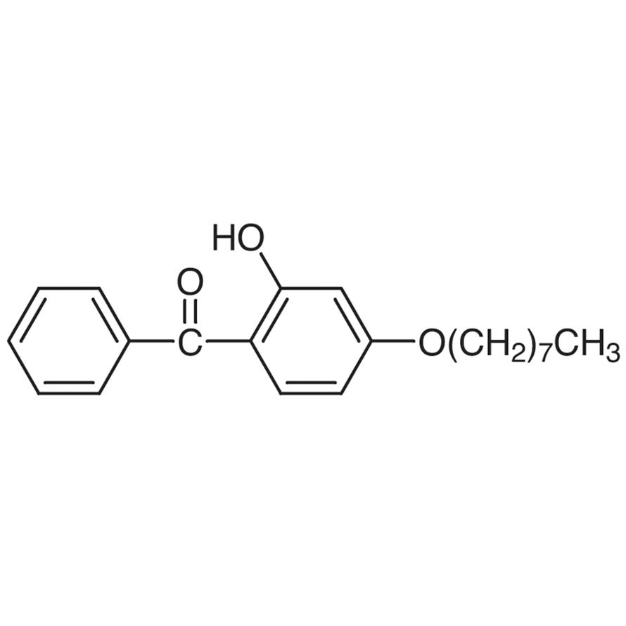 2-Hydroxy-4-n-octyloxybenzophenone