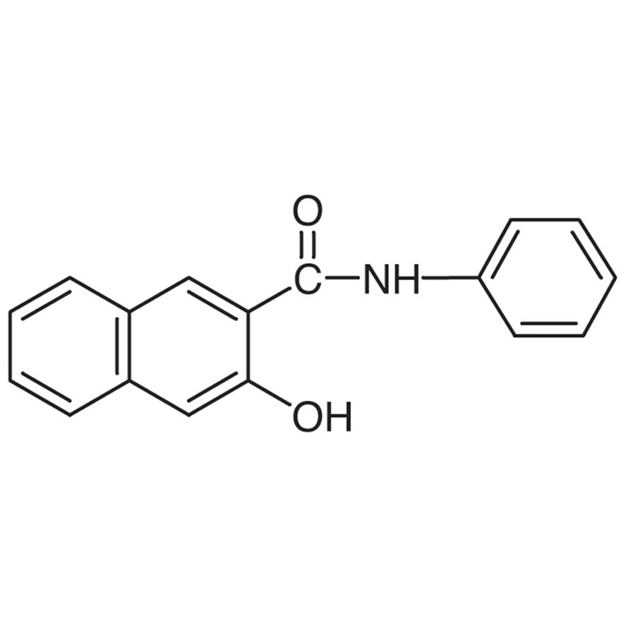 3-Hydroxy-2-naphthanilide