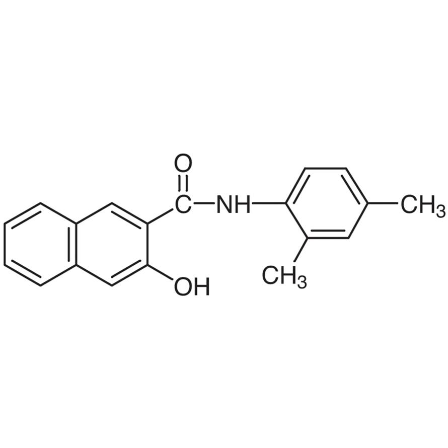 3-Hydroxy-2',4'-dimethyl-2-naphthanilide