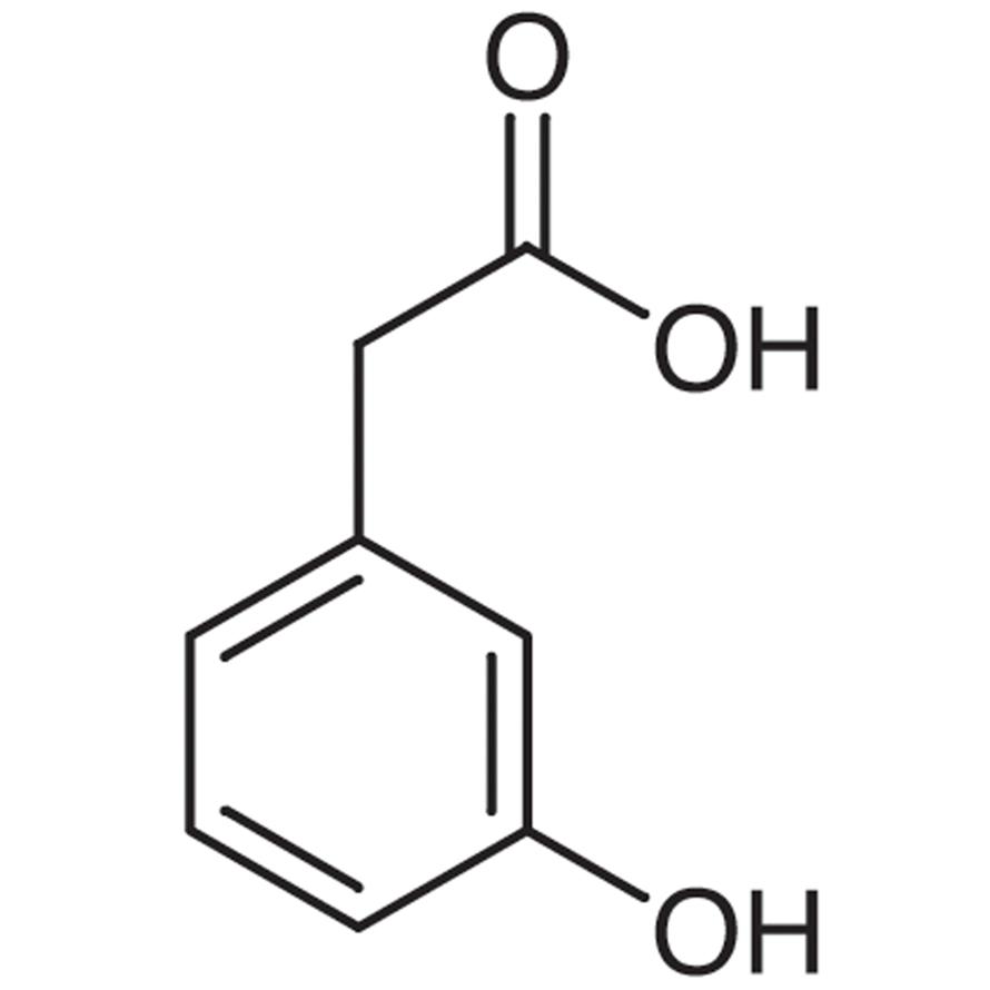 3-Hydroxyphenylacetic Acid