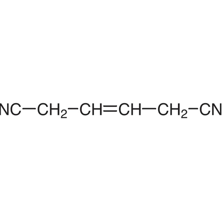 3-Hexenedinitrile