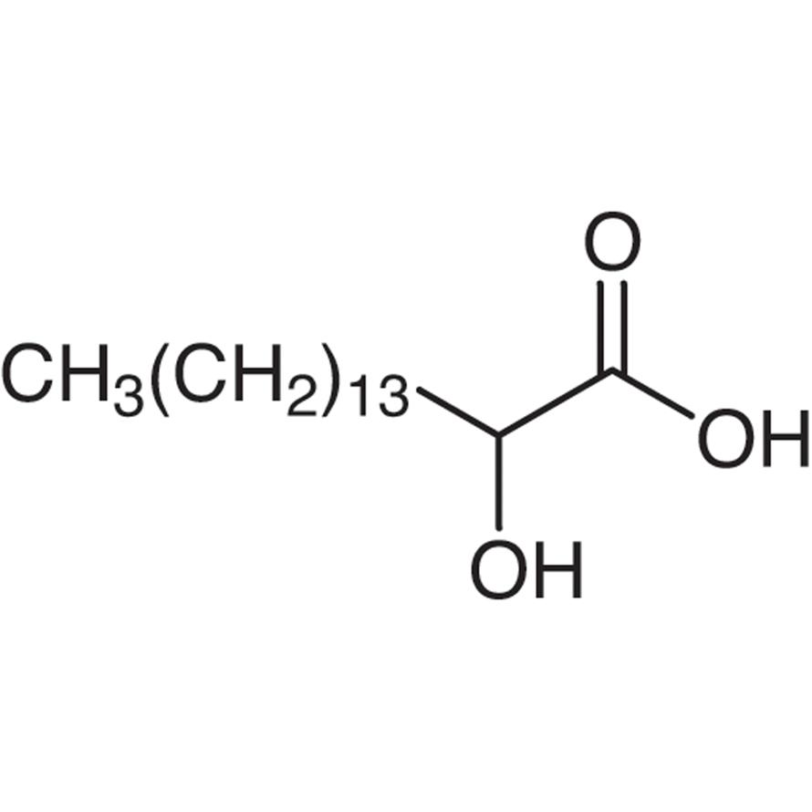 2-Hydroxypalmitic Acid