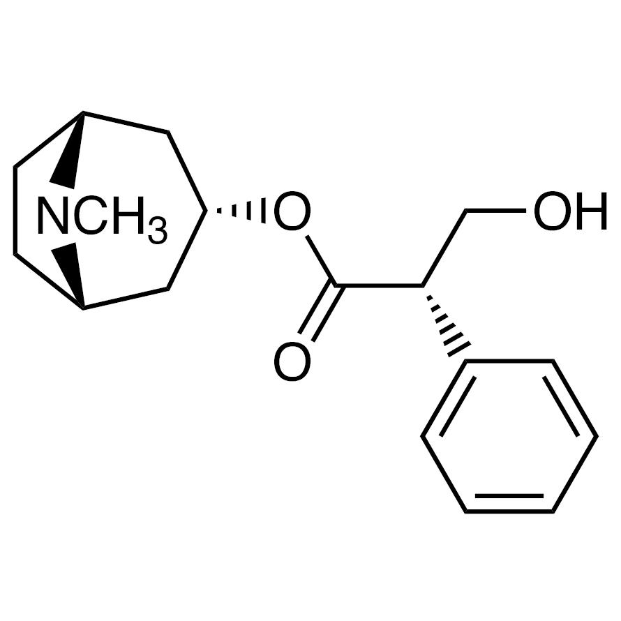 (-)-Hyoscyamine