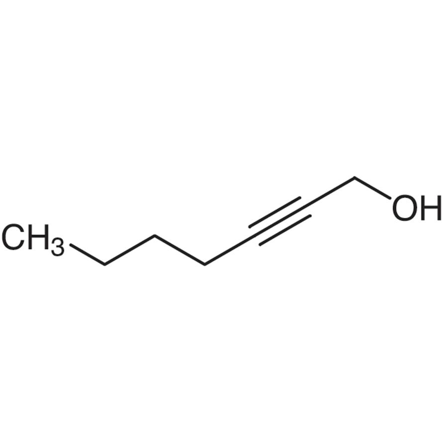 2-Heptyn-1-ol