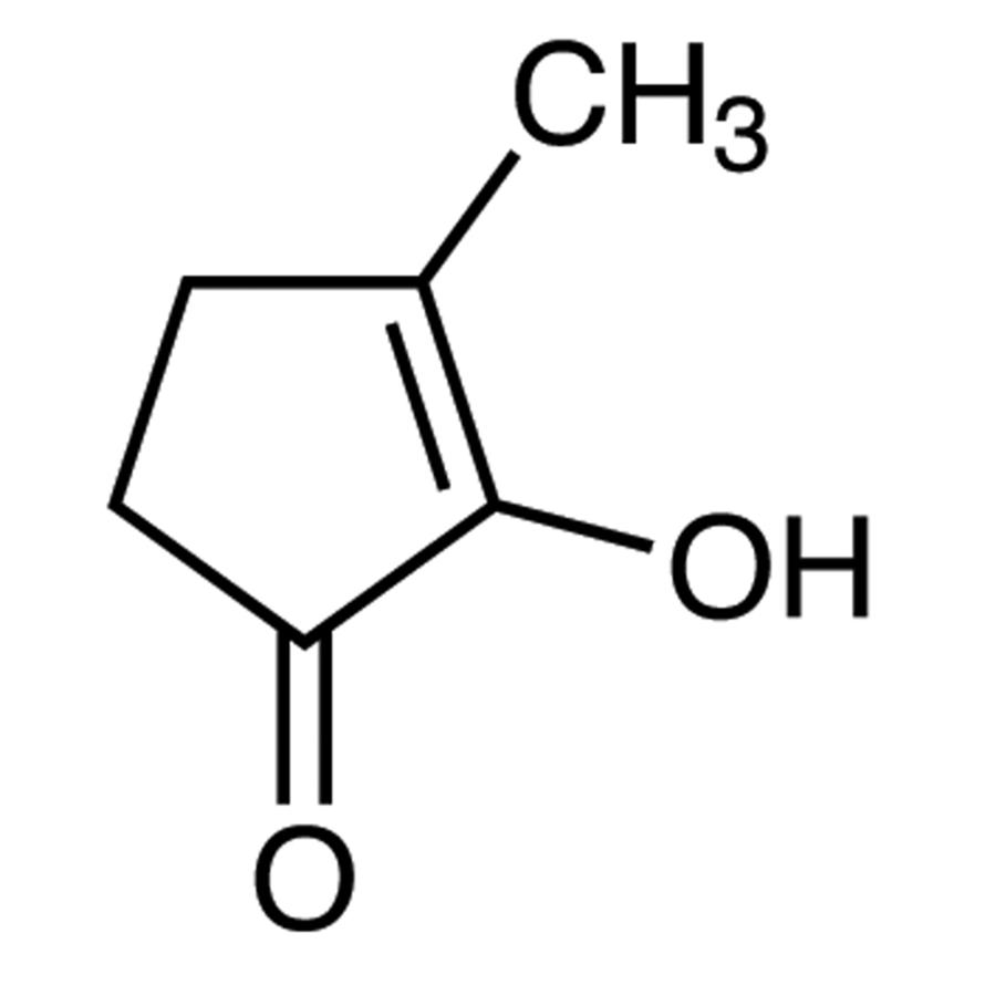 2-Hydroxy-3-methyl-2-cyclopentenone