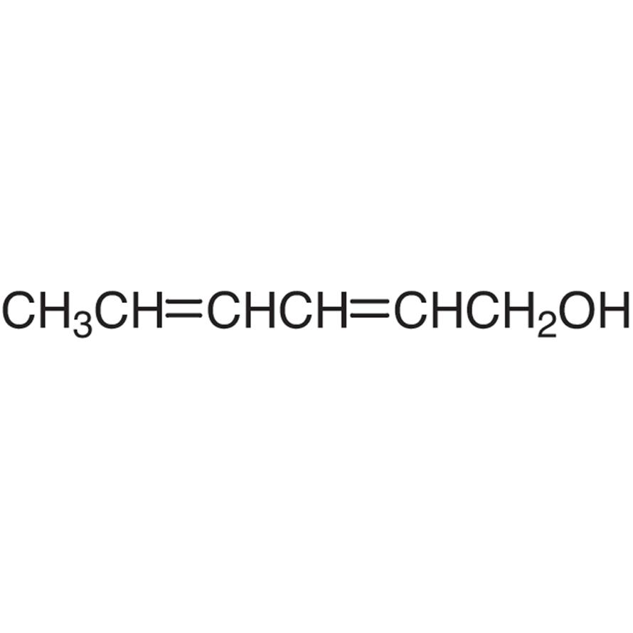 2,4-Hexadien-1-ol