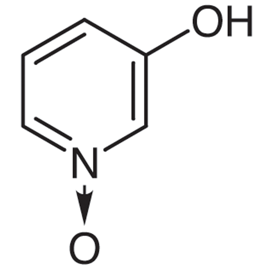 3-Hydroxypyridine N-Oxide