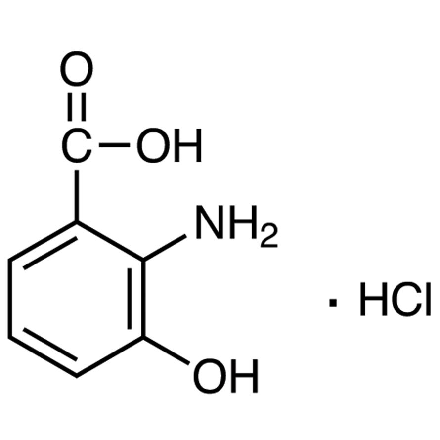 3-Hydroxyanthranilic Acid Hydrochloride