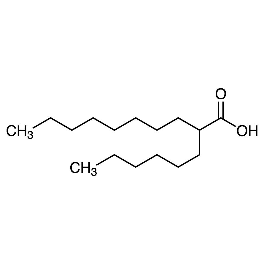 2-Hexyldecanoic Acid