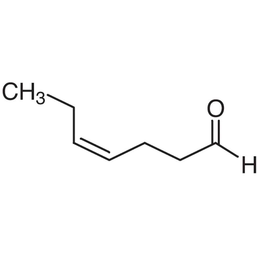 cis-4-Heptenal