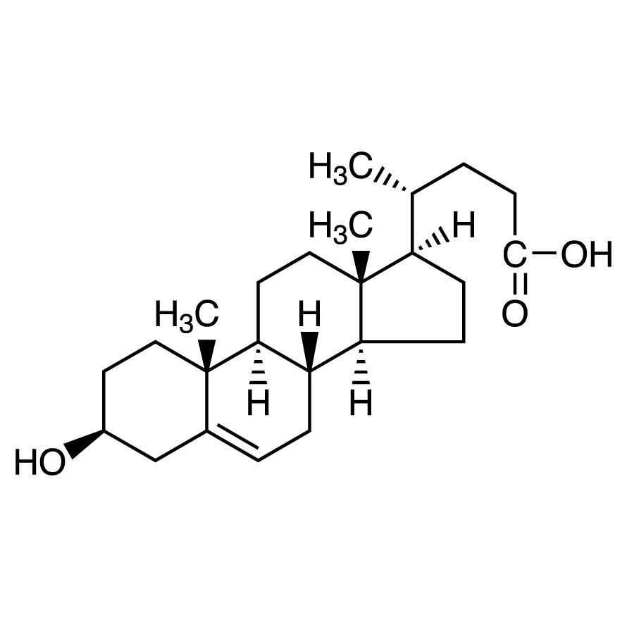 3-Hydroxy-5-cholenic Acid