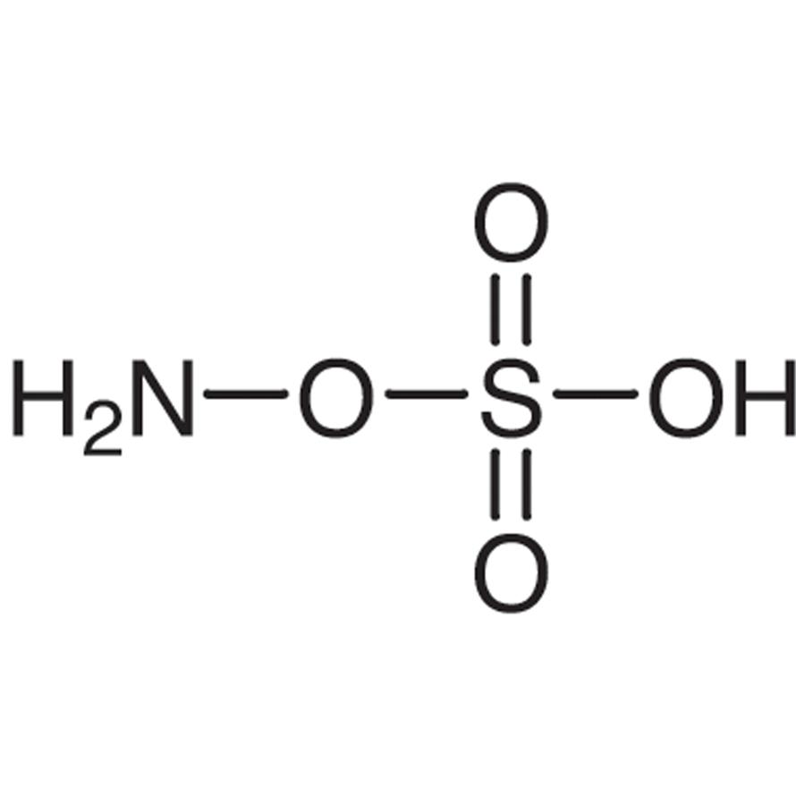 Hydroxylamine-O-sulfonic Acid