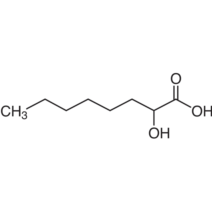 2-Hydroxy-n-octanoic Acid