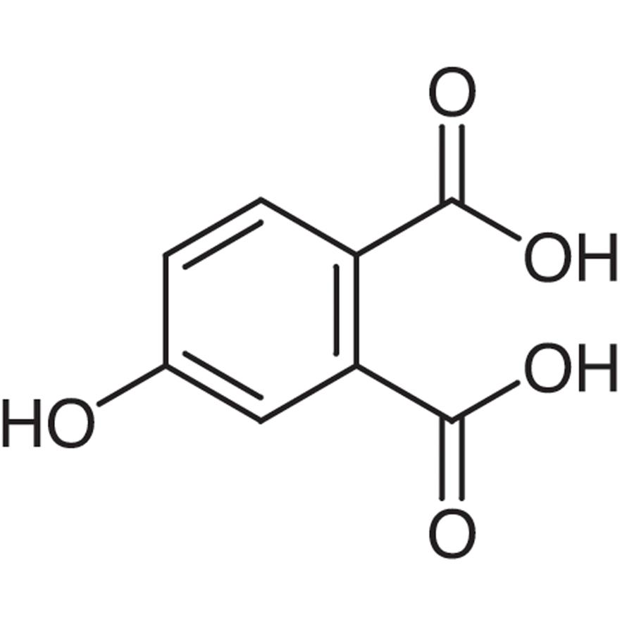 4-Hydroxyphthalic Acid