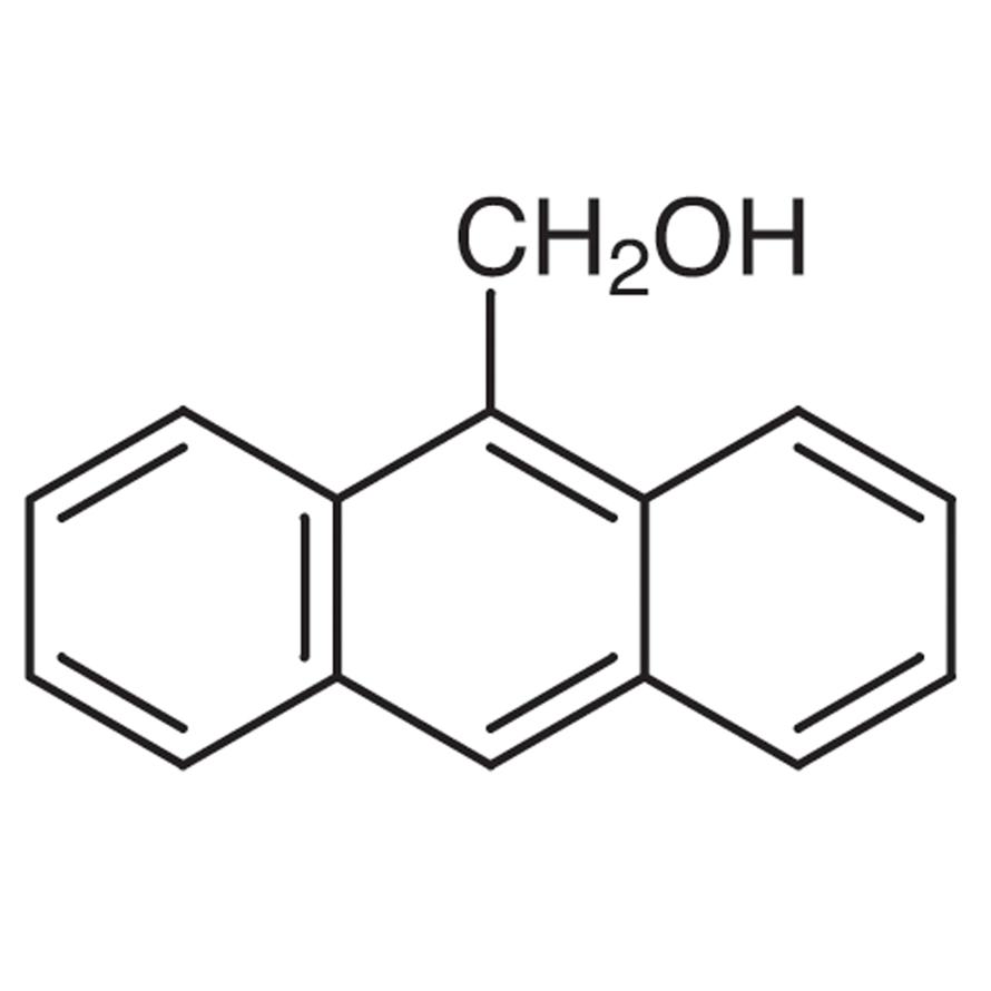 9-(Hydroxymethyl)anthracene