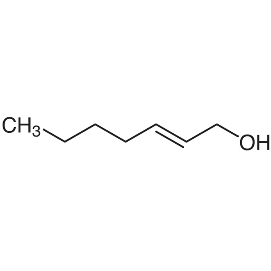 trans-2-Hepten-1-ol