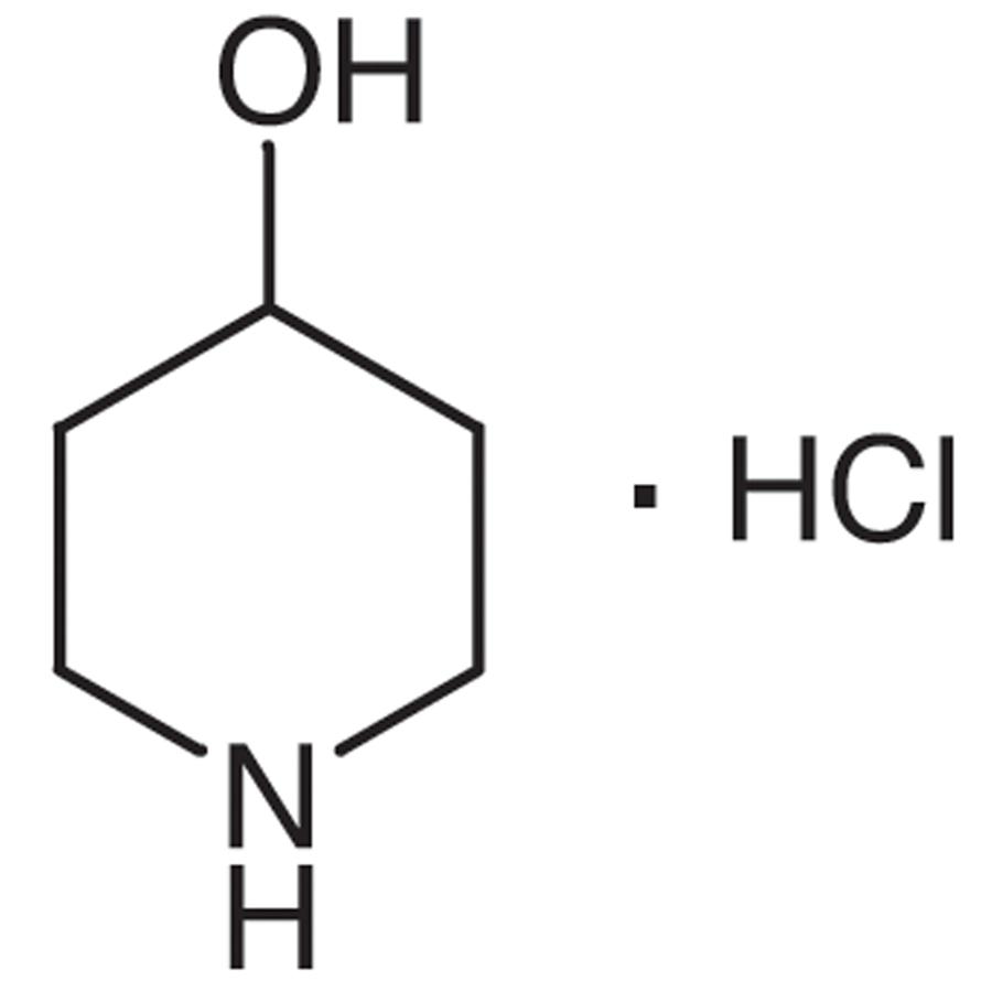 4-Hydroxypiperidine Hydrochloride