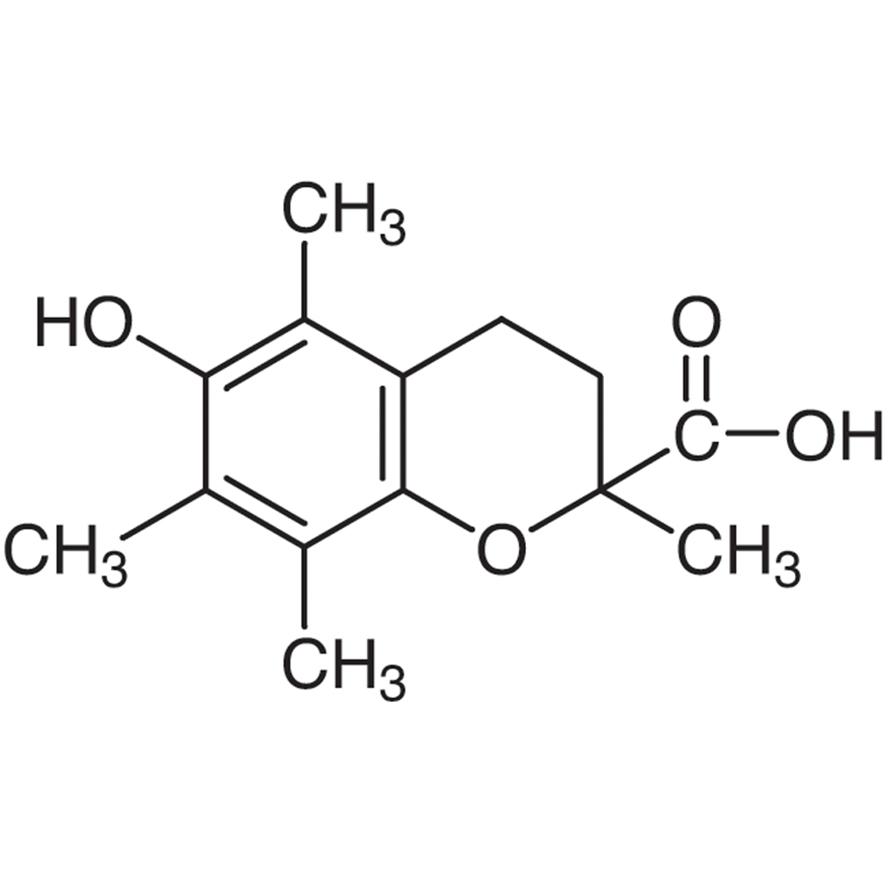 6-Hydroxy-2,5,7,8-tetramethylchroman-2-carboxylic Acid