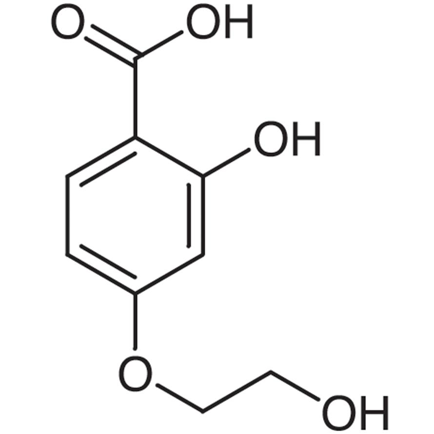 4-(2-Hydroxyethoxy)salicylic Acid