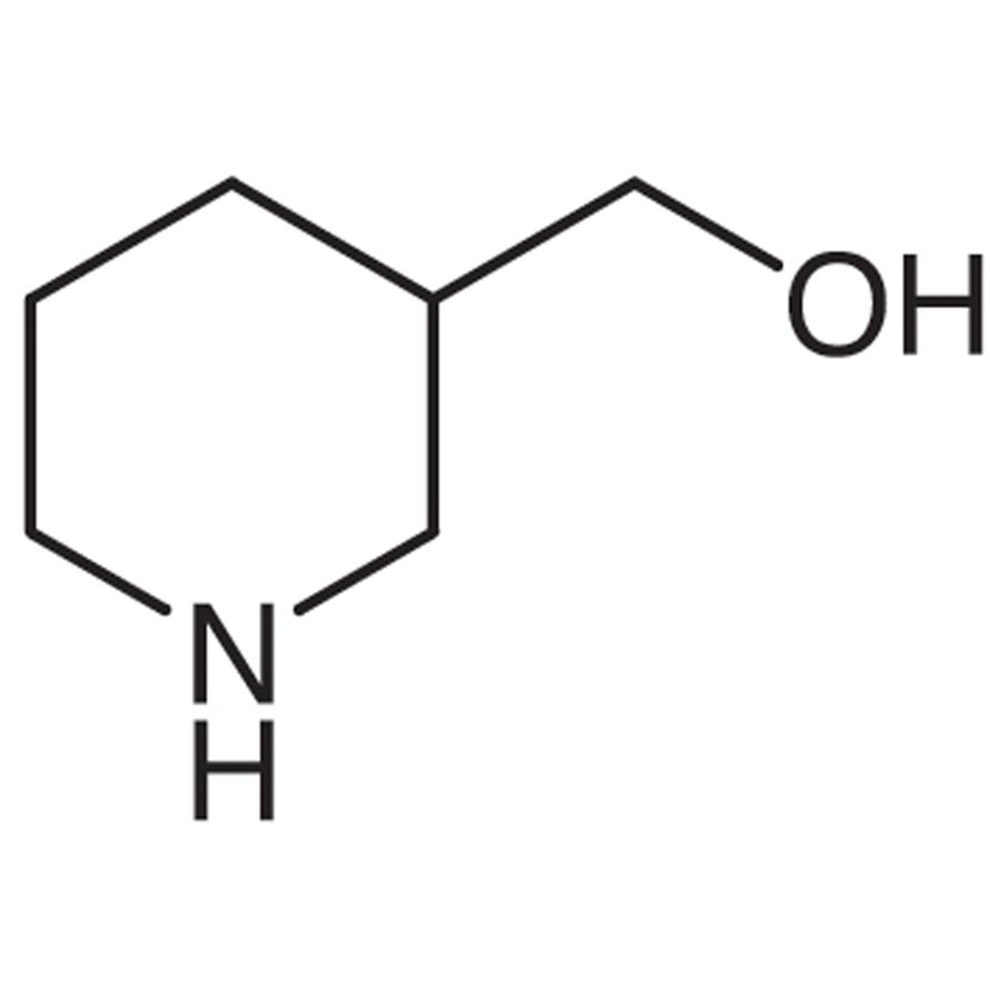 3-Piperidinemethanol
