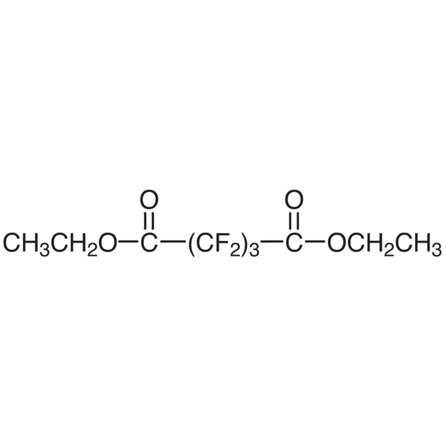 Diethyl 2,2,3,3,4,4-Hexafluoropentanedioate
