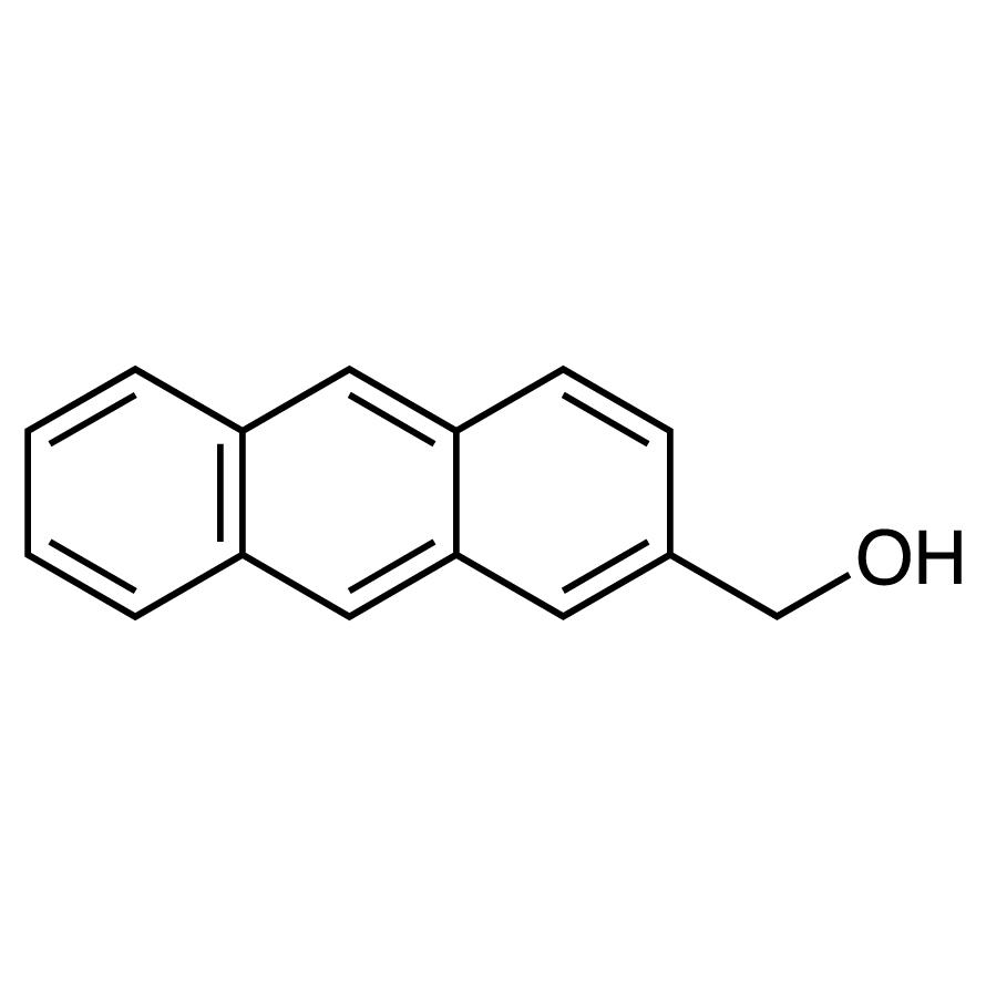 2-(Hydroxymethyl)anthracene
